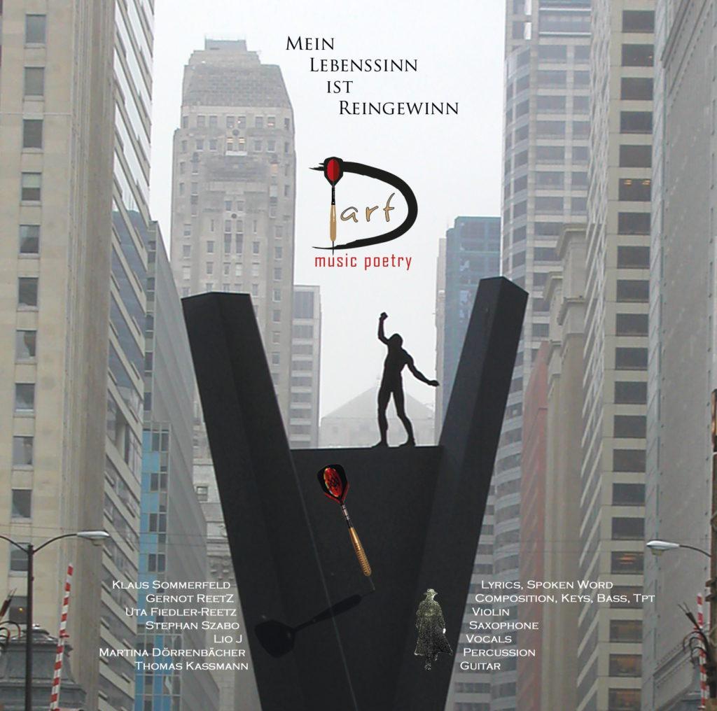 D-art cover